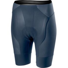 Castelli Free Aero Race 4 Shorts Women dark/steel blue
